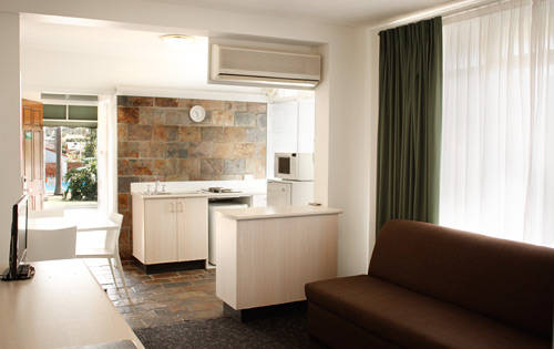 Cronulla Motor Inn - Australia Accommodation