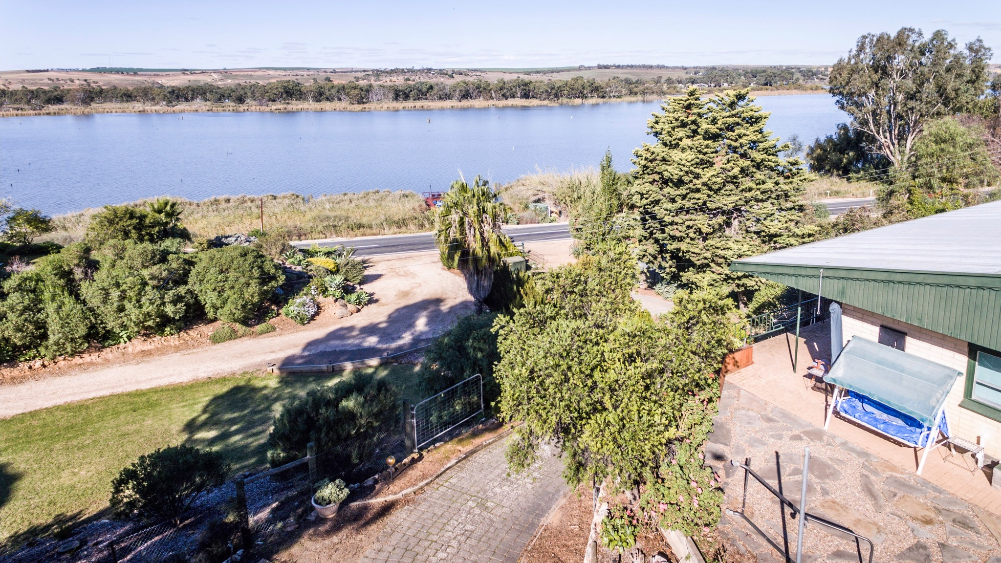 River Shack Rentals - Purnong Rd Mannum - Australia Accommodation
