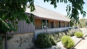 Burra Bakehouse - Australia Accommodation