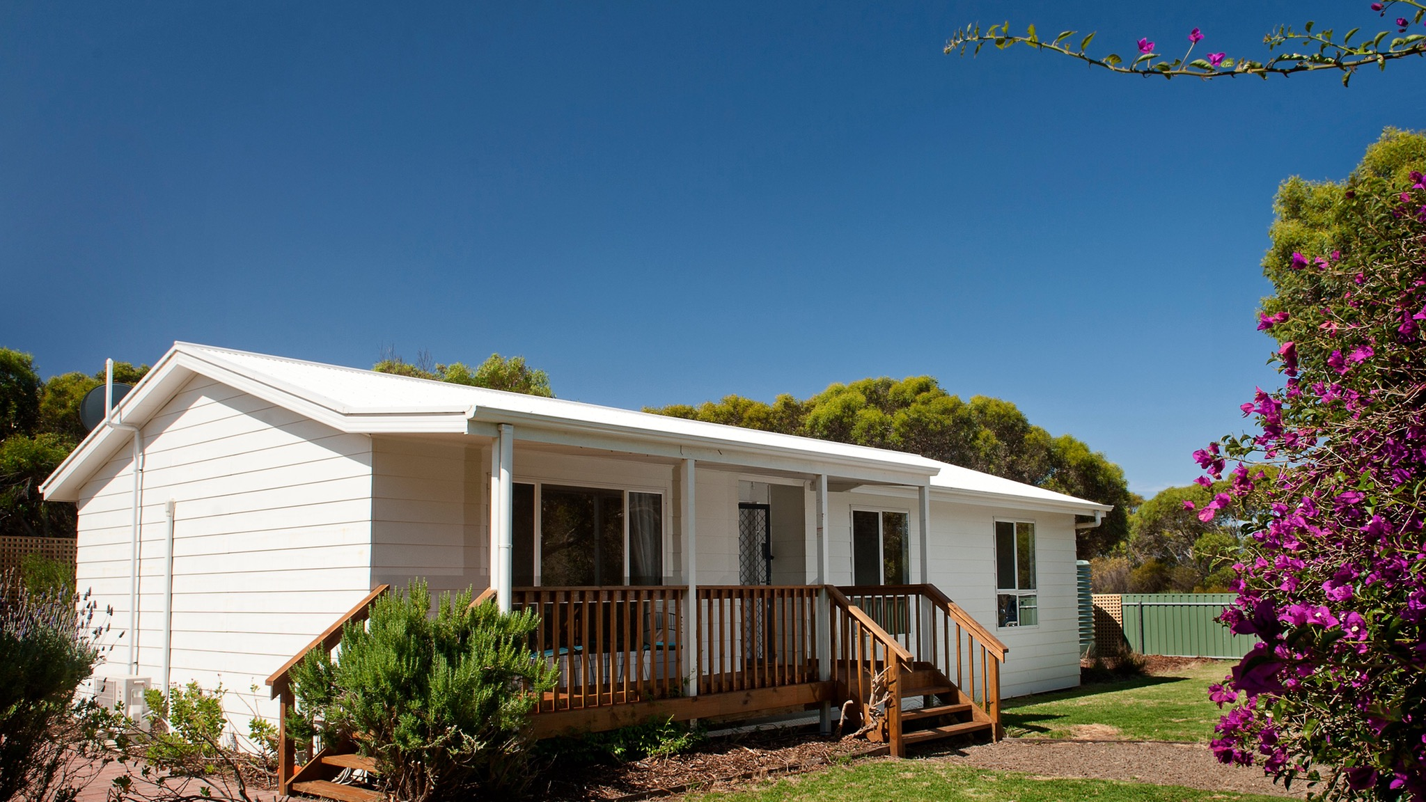 Vivonne Bay Holiday House - Australia Accommodation