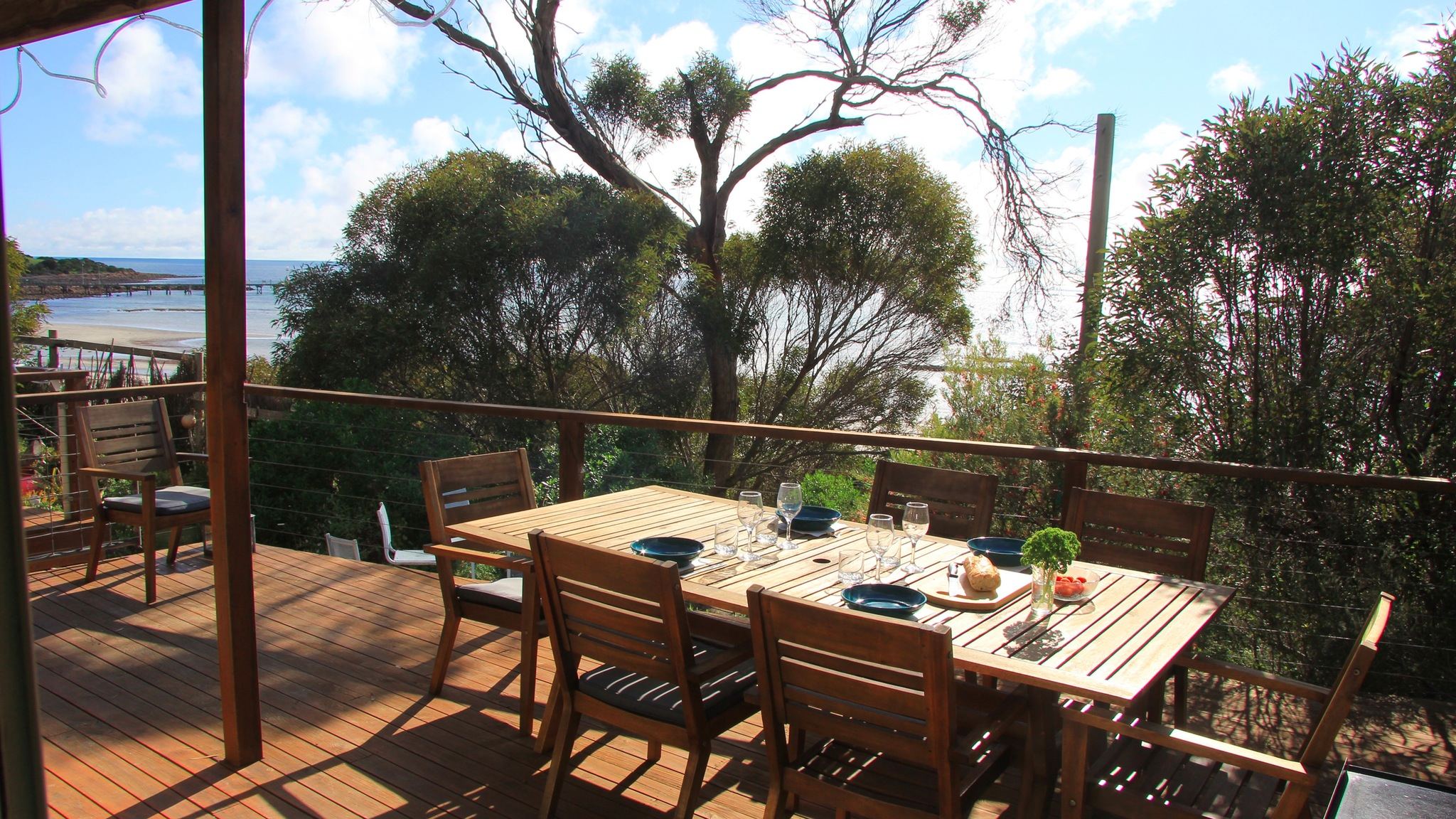 Emu Bay Stay - Australia Accommodation