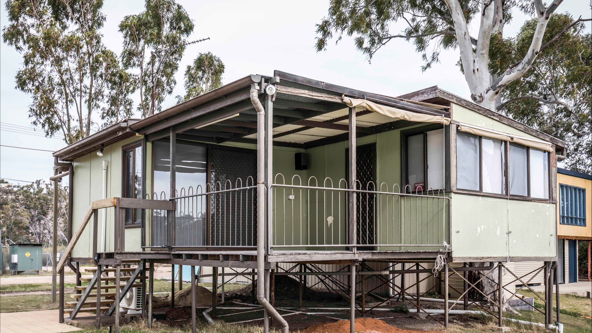 River Shack Rentals - Nildotte - Australia Accommodation