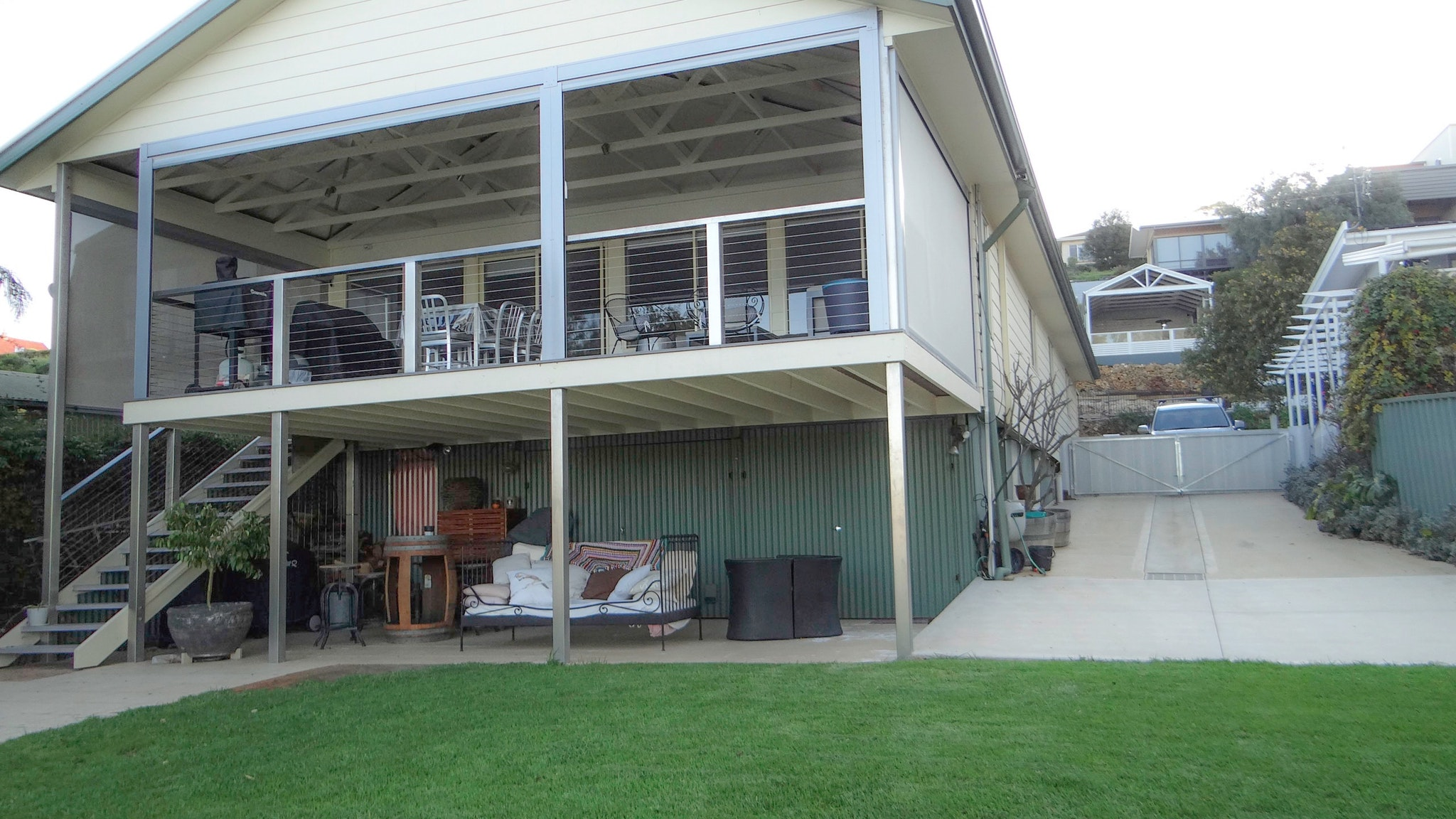 River Shack Rentals - River Lane - Australia Accommodation