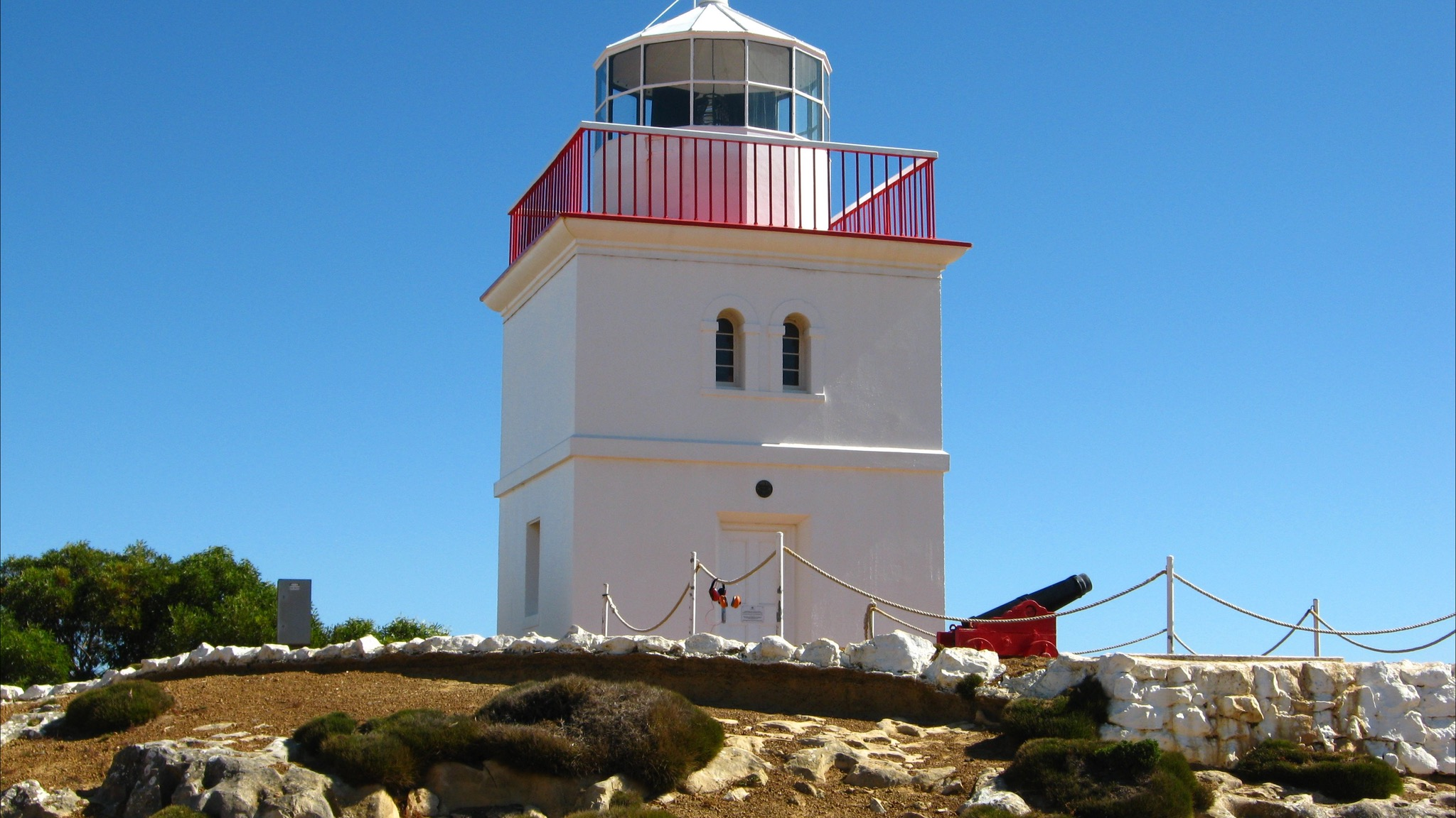 Cape Borda Lighthouse Keepers Heritage Accommodation