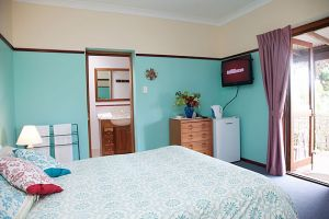 Flaxton Country Lodge Motel QLD P/L - Australia Accommodation