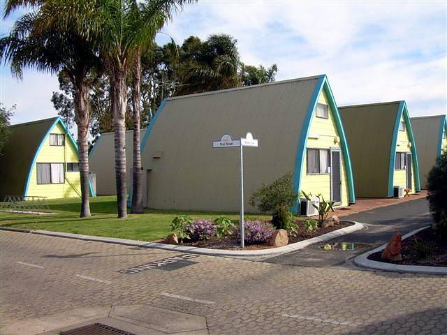 Discovery  Parks - Bunbury Village - Australia Accommodation