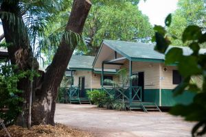 Discovery Holiday Parks - Darwin - Australia Accommodation