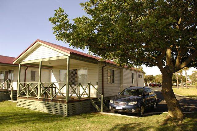 Discovery Parks - Koombana Bay - Australia Accommodation