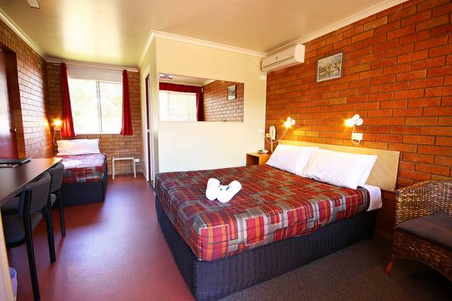 Downs Motel - Australia Accommodation