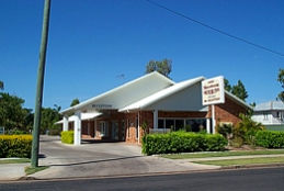 Emerald Maraboon Motor Inn - Australia Accommodation