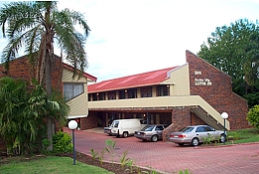 Garden City Motor Inn - Australia Accommodation