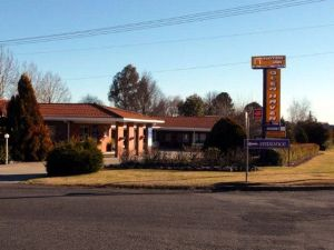 Glen Haven Motor Inn - Australia Accommodation
