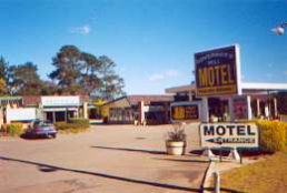 Governors Hill Motel - Australia Accommodation