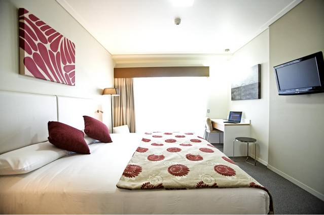 Grand Hotel Townsville - Australia Accommodation