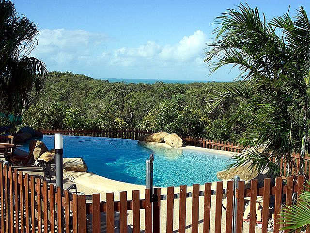 Grasstree Beach Bed and Breakfast - Australia Accommodation