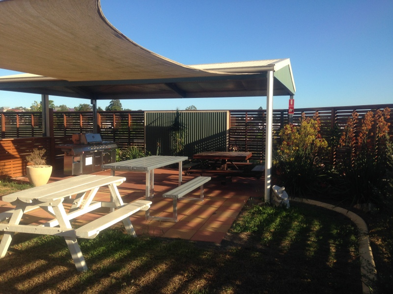 Gympie Caravan Park - Queens Park - Australia Accommodation