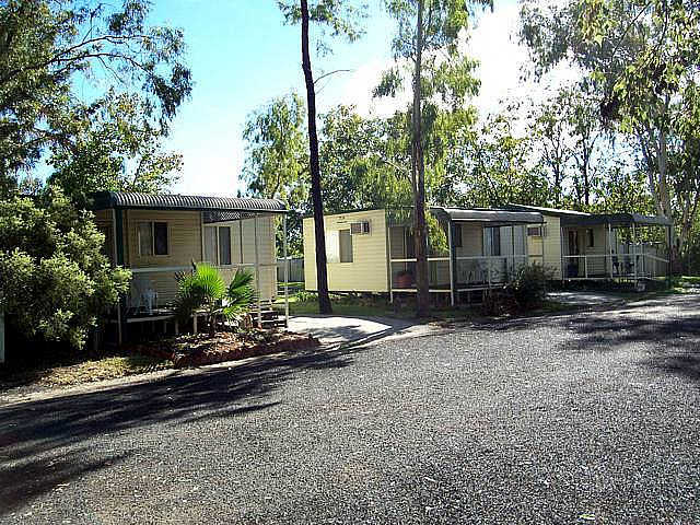 Highway Tourist Village - Australia Accommodation