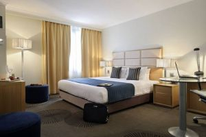 Holiday Inn Parramatta - Australia Accommodation