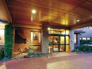 Hotel Bruce County - Australia Accommodation