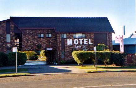 Jervis Bay Motel Huskisson - Australia Accommodation