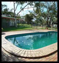 Lightning Ridge Outback Resort & Caravan Park
