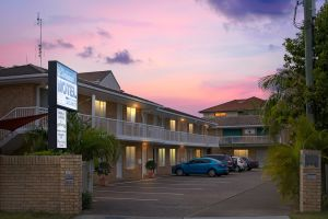 Limassol Motel - Australia Accommodation