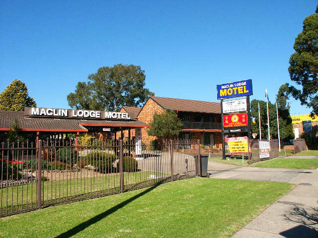 Maclin Lodge Motel