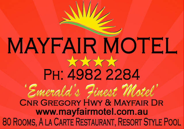 Mayfair Motel - Australia Accommodation