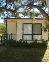 Hay Caravan Park - Australia Accommodation