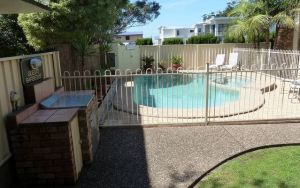 Mollymook Surfbeach Motel and Apartments - Australia Accommodation