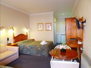 New England Motor Inn - Australia Accommodation