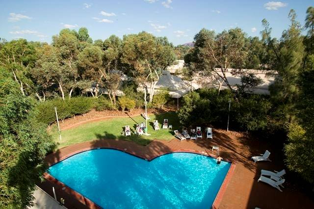 Outback Pioneer Hotel - Australia Accommodation