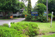 Palm Beach Caravan Park - Australia Accommodation