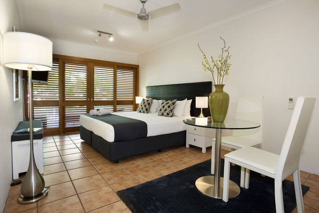 Paradise On The Beach Resort - Australia Accommodation