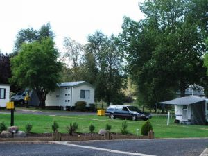 Poplar Caravan Park - Australia Accommodation