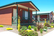 Port Lincoln Cabin Park - Australia Accommodation