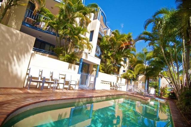 Portobello Resort Apartments - Australia Accommodation