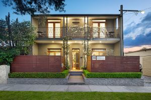 Prahran Village Guest House - Australia Accommodation