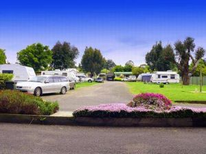 Prom Central Caravan park - Australia Accommodation