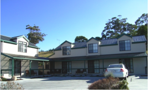 Queechy Cottages  Motels - Australia Accommodation