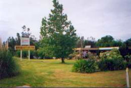 Riverside Motel - Australia Accommodation