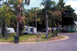 Riverside Tourist Park Rockhampton - Australia Accommodation