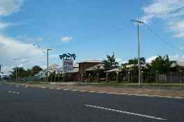 Rockhampton Palms Motor Inn - Australia Accommodation