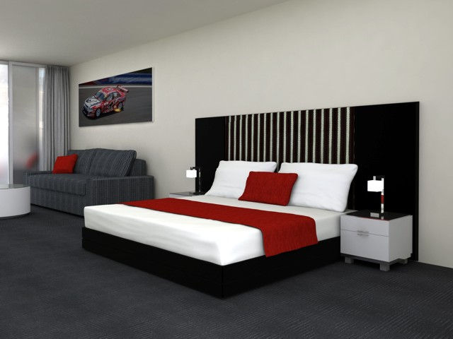 Rydges Mount Panorama Bathurst - Australia Accommodation