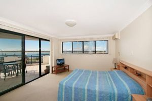 Sandcastles on the Broadwater - Australia Accommodation