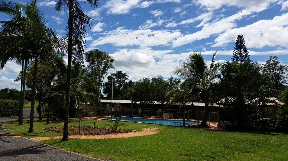 Farmgate Backpackers - Australia Accommodation