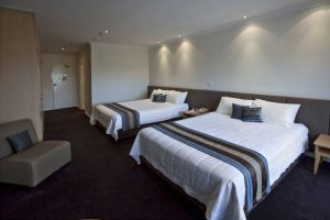 The Executive Inn Newcastle - Australia Accommodation
