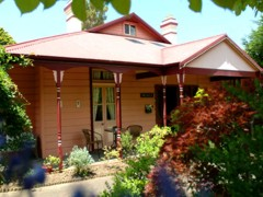 The Greens of Leura Bed and Breakfast - Australia Accommodation