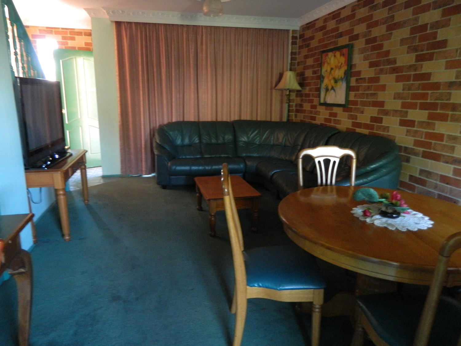 The Roseville Apartments - Australia Accommodation