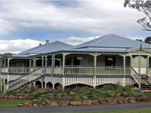 The Sanctuary Springbrook Guest House Cottage - Australia Accommodation